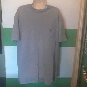 Men's XL Classic Fit Polo Tee Shirt